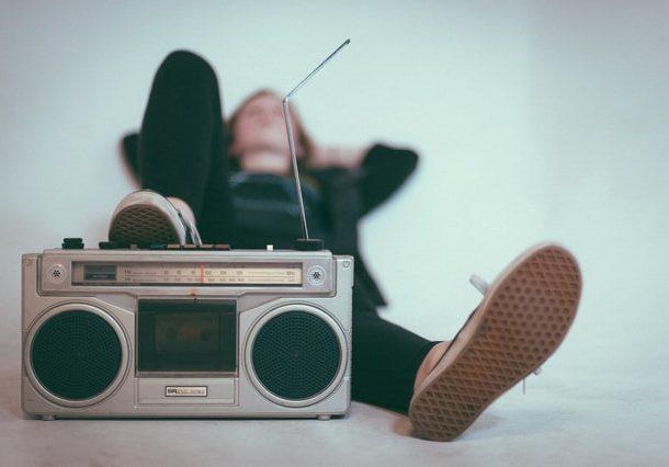 music and social life