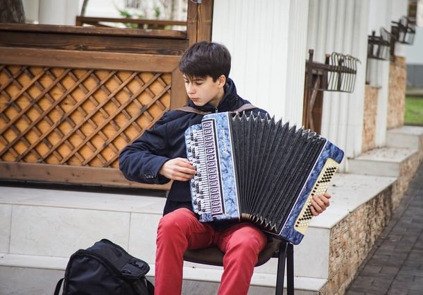 the concertina is a good instrument